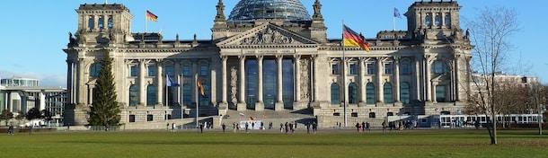 Todo lo que necesitas saber para visitar el Reichstag en Berlín
