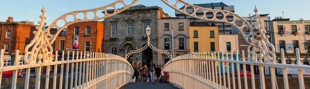 Fin de semana en Dublín: qué hacer en 48 horas