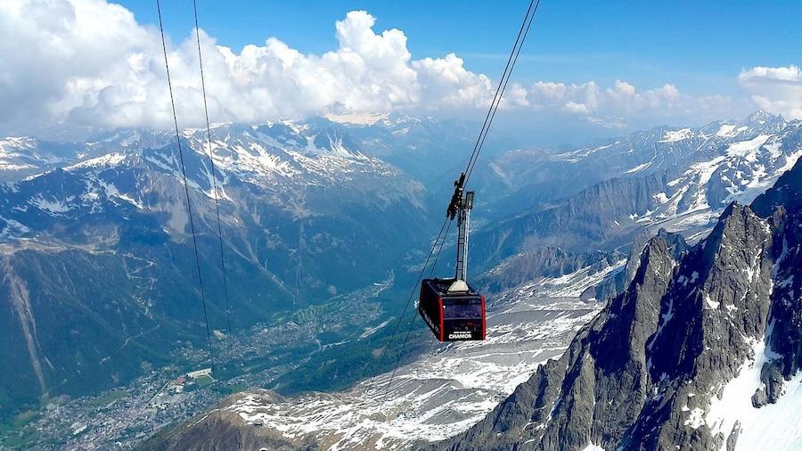Le 10 cose da vedere a Chamonix
