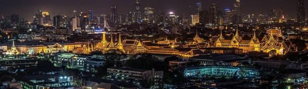 Qué ver en Bangkok: los lugares imprescindibles