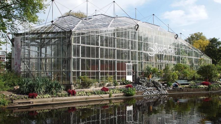 I 12 parchi di Amsterdam da visitare
