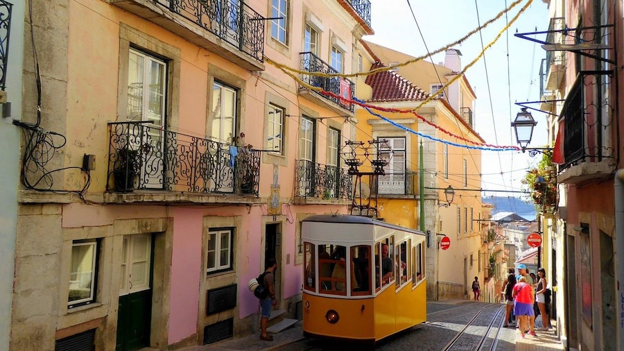 Explore Essentials: Things to Do in Lisbon
