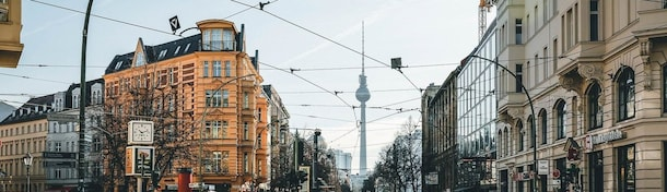 Everything You Need to Know about Public Transport in Berlin