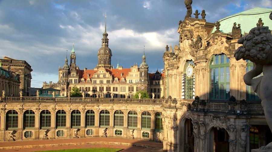 Von der Semperoper bis zur Sixtinischen Madonna: 14 Highlights in Dresden für Kunstbegeisterte