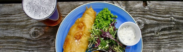 Seaside Treats: Where to Get Fish and Chips in Weymouth