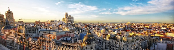 9 Places to Visit in Madrid