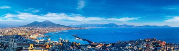 Qué ver en Nápoles