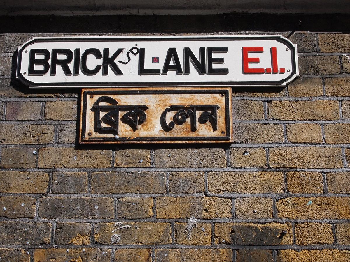 brick lane market in london gr ter meltingpot europas. Black Bedroom Furniture Sets. Home Design Ideas