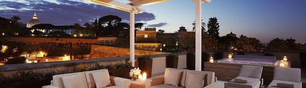 Green Power: Hotels That Run on Renewable Energy