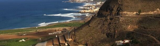 Las 10 playas menos concurridas de Gran Canaria