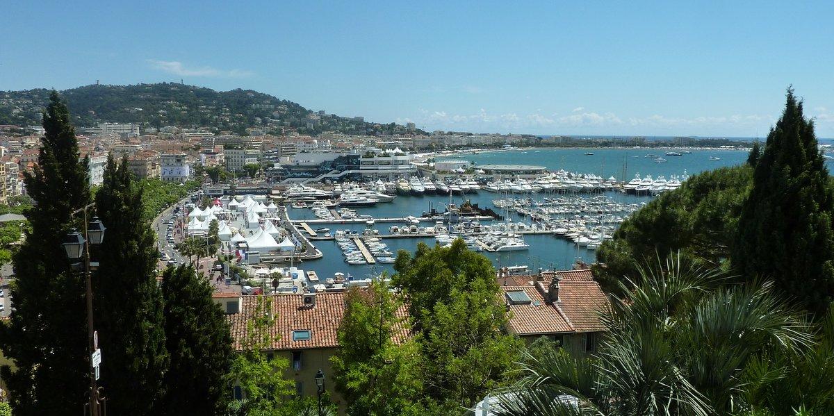 Les 10 meilleures choses à faire à Cannes l'hiver