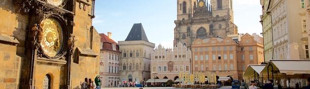 So verbringt Ihr das perfekte Wochenende in Prag