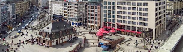 Die 10 schönsten Märkte in Frankfurt