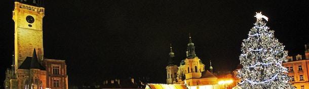 Praga in inverno: le 10 cose da vedere e da fare