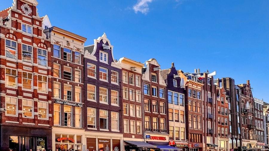 Die 10 beliebtesten Orte zum Shoppen und Einkaufen in Amsterdam