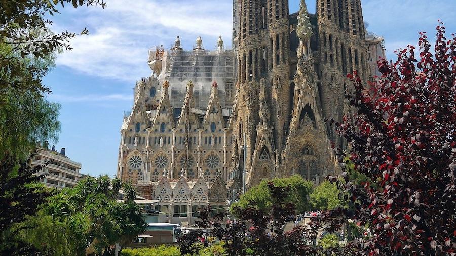 Barcelone au rythme du printemps