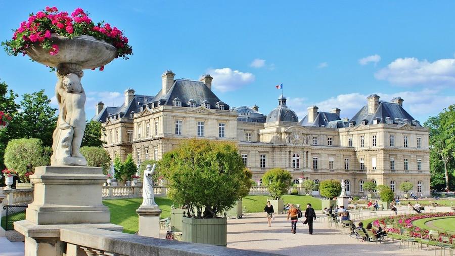 Et si vous visitiez Paris au printemps ?