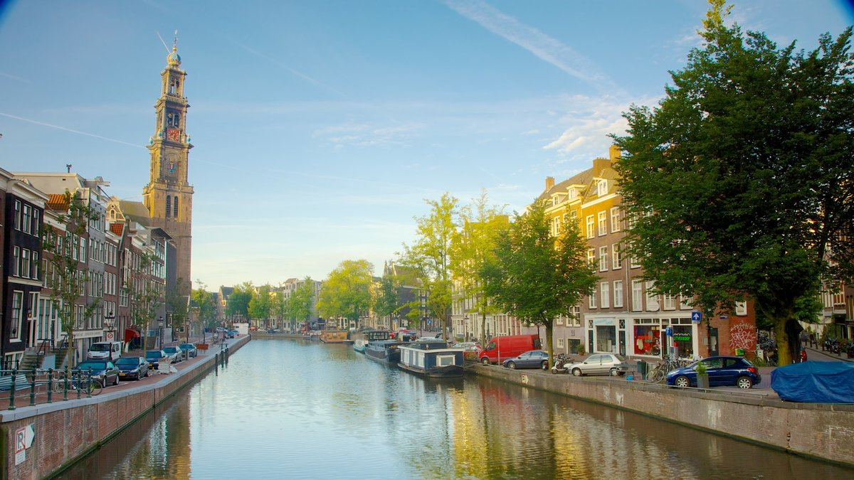 Weekend Itineraries: What to Do in Amsterdam in Three Days