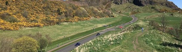 Must-do Walks: Guide to Climbing Arthur's Seat in Edinburgh