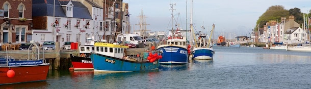 Explore Essentials: Things to Do in Weymouth