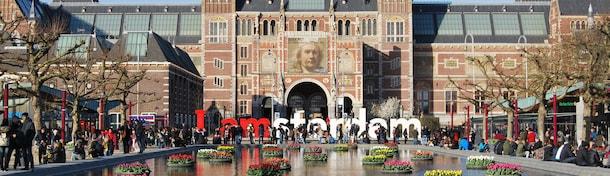 Où faire du shopping à Amsterdam ?