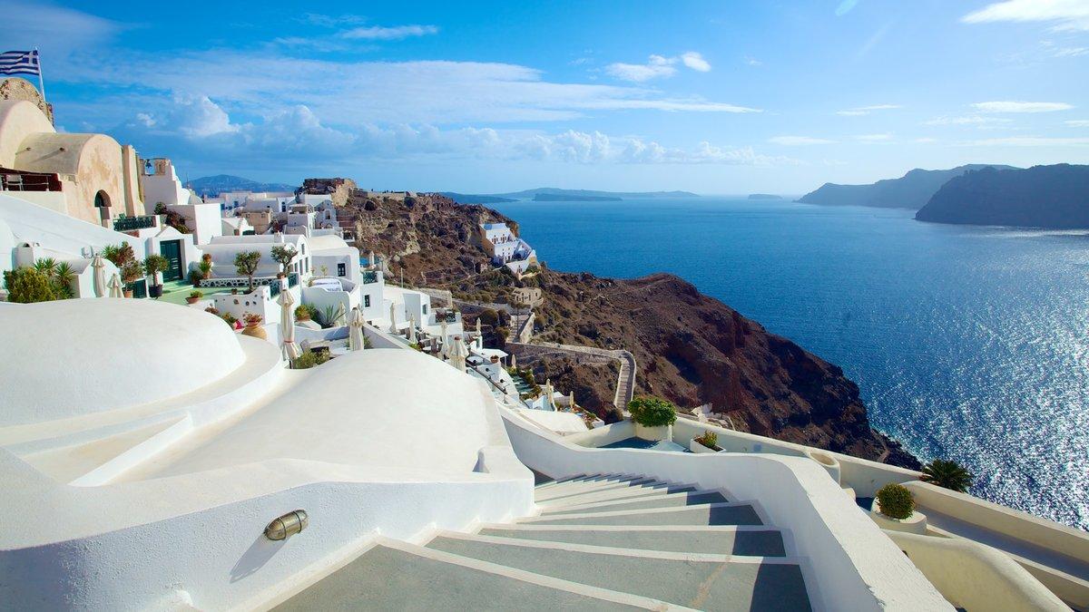 Le 12 Cose Da Fare A Santorini Explore By Expedia