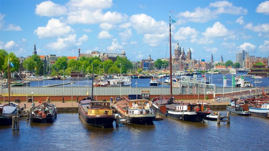Insolita Amsterdam: 12 cose alternative da visitare