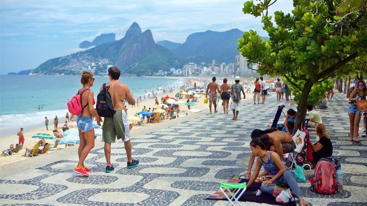 Cosa Vedere A Rio De Janeiro Le 15 Attrazioni Da Non Perdere Explore By Expedia