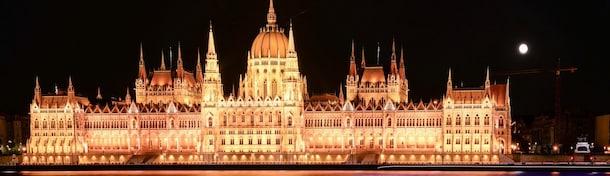 9 cosas que ver en Budapest