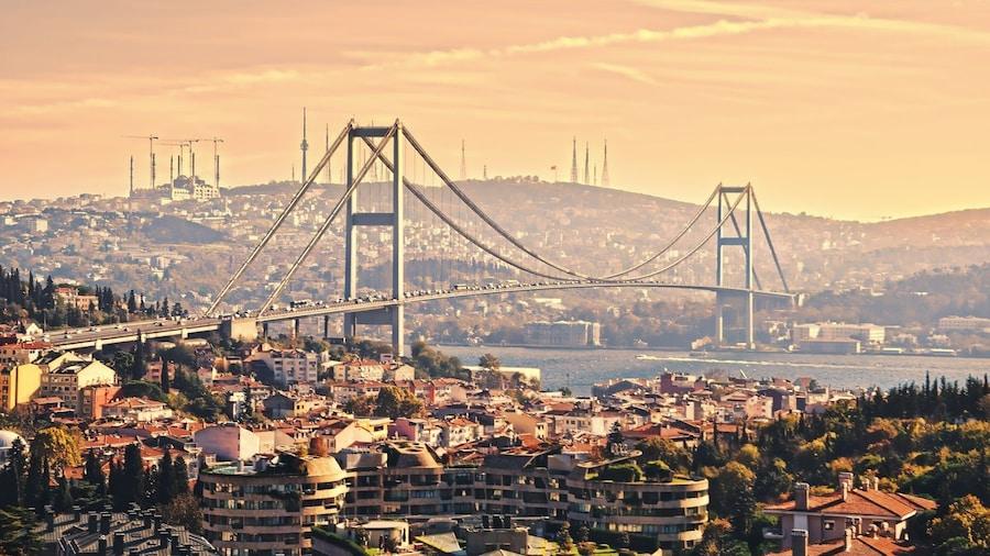 Las mejores actividades en Estambul para los amantes del fútbol