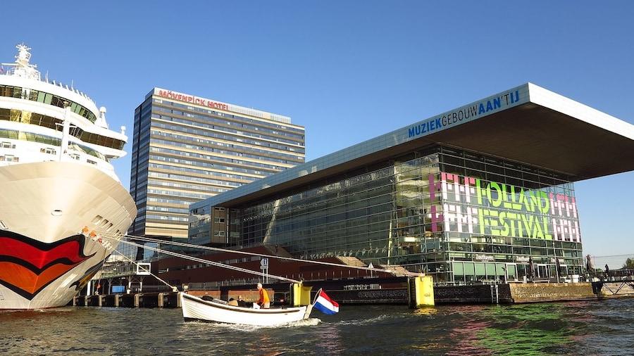 I migliori eventi ad Amsterdam, mese per mese