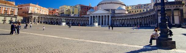 Le migliori cose da fare a Napoli se sei un tifoso di calcio!