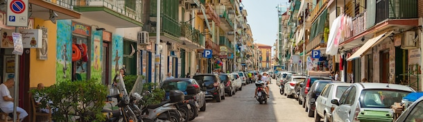 Neapel-Highlights für Fußballfans