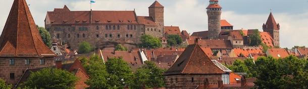 Die 5 schönsten Biergärten in Nürnberg