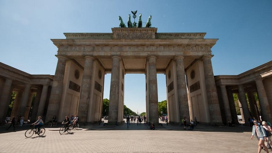 Die 10 Reisehighlights in Berlin