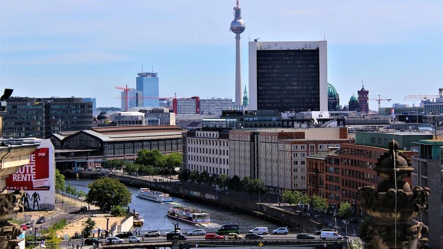 Die Hauptstadt am Wochenende - zwei Tage in Berlin