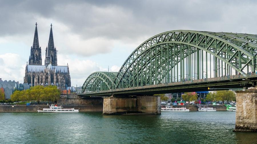 Die schönsten Seiten von Köln: Dom und Altstadt