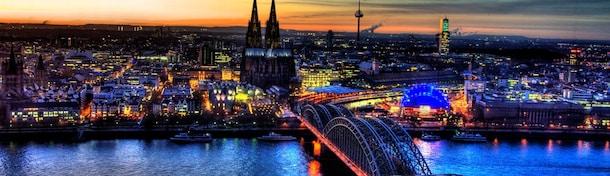 10 Dinge, die Ihr kostenlos in Köln machen könnt
