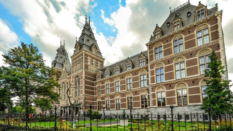 Die Top 10 der Sehenswürdigkeiten in Amsterdam