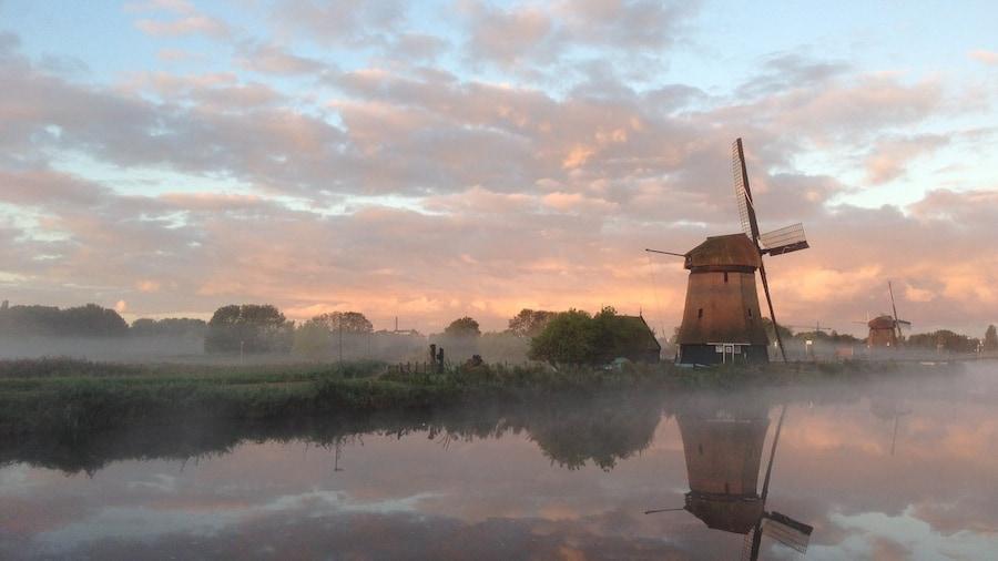 Die schönsten Städte in der Nähe von Amsterdam