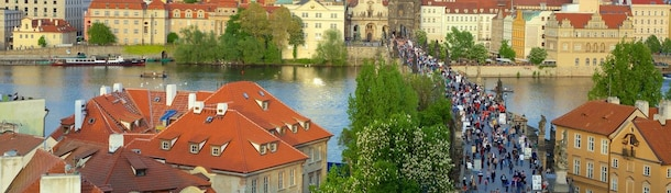 Dove fare shopping a Praga: 11 negozi da non perdere
