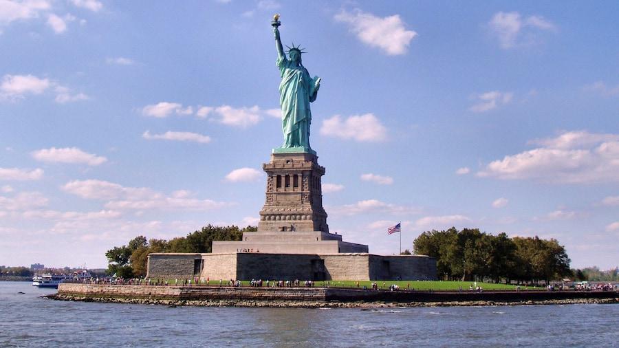 Visita Statua della Libertà: dove si trova, altezza, biglietti, imbarco, museo, tour