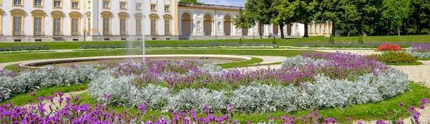 Hier könnt Ihr entspannen: die schönsten Parks und Gärten in München