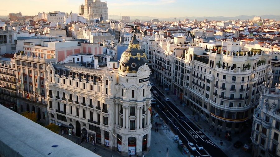 Where to Stay in Madrid: A Guide to the Best Areas