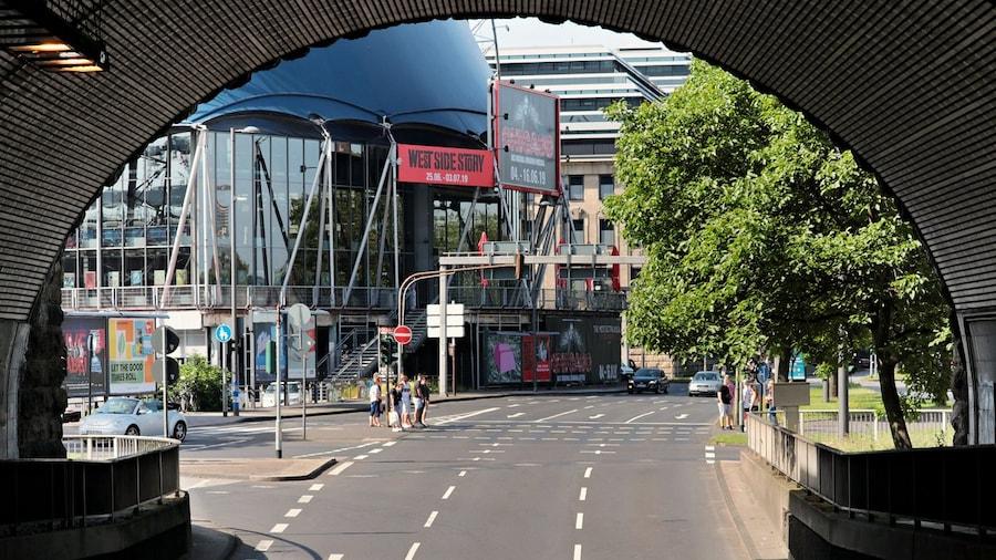 Comedy-Hauptstadt Köln: Hier gibt es was zu lachen!