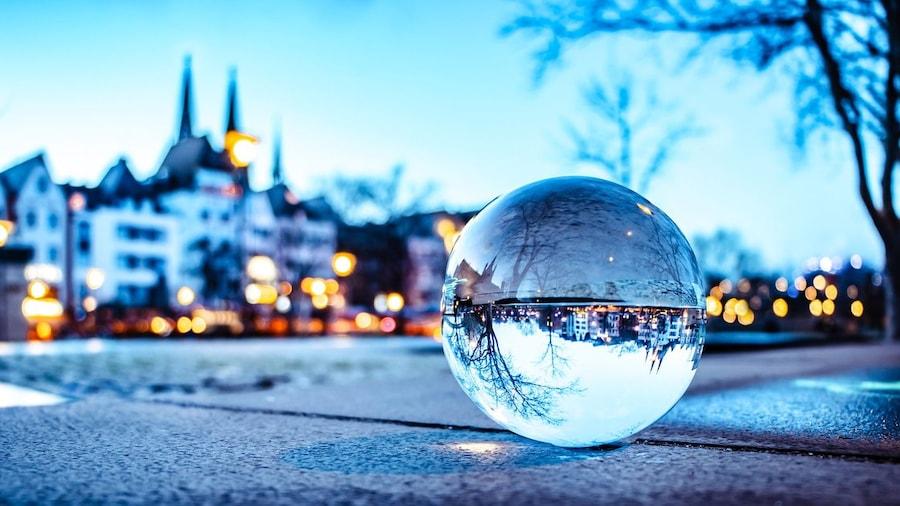 Die besten Orte zum Einkaufen in Köln