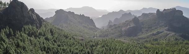 Ruta por los pueblos con encanto de Gran Canaria
