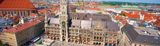 10 Insidertipps für München, die bestimmt nicht jeder kennt