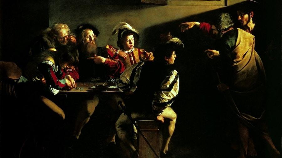 Opere Caravaggio: i 15 dipinti più belli