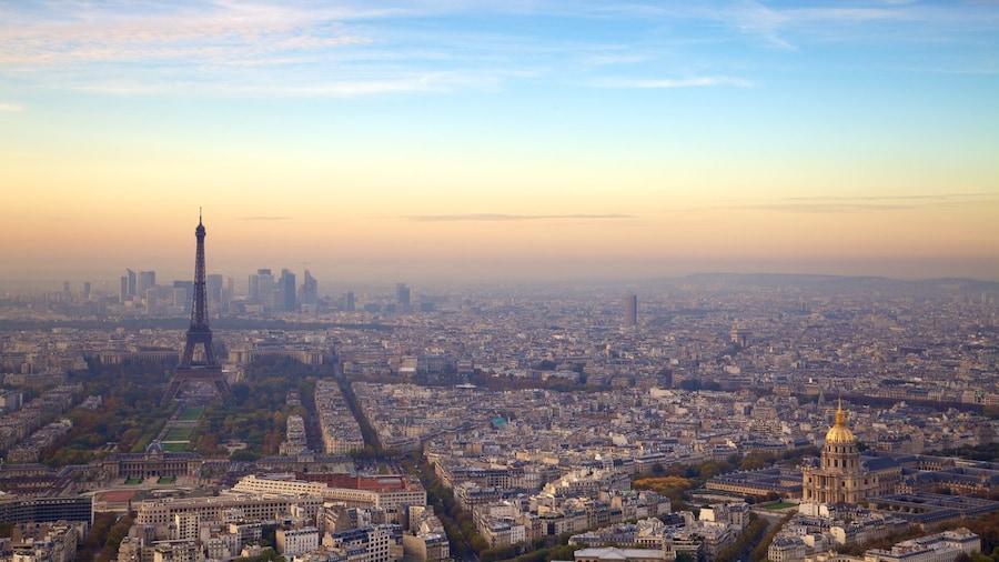 Les 10 plus belles rues de Paris